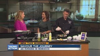 Savour the Journey: An Evening in Morocco to benefit Arbor Hospice