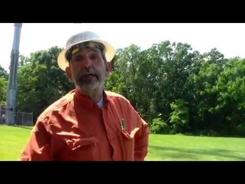 Antenna Grounding and Lightening Protection for Field Day 2016