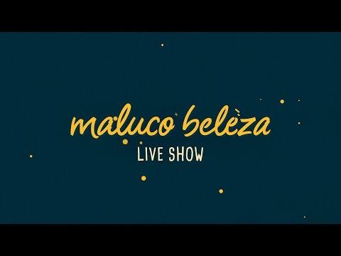 Maluco Beleza LIVE  Diogo Morgado