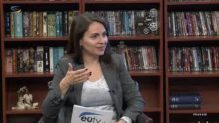 Polen Ege Programı 54. Bölüm (Ege Üniversitesi TV)