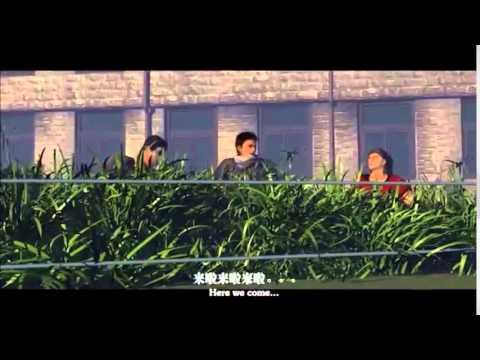 League of Legends Anime - Episode 31