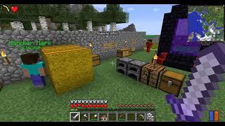 Let's Play Minecraft mit Mods #101