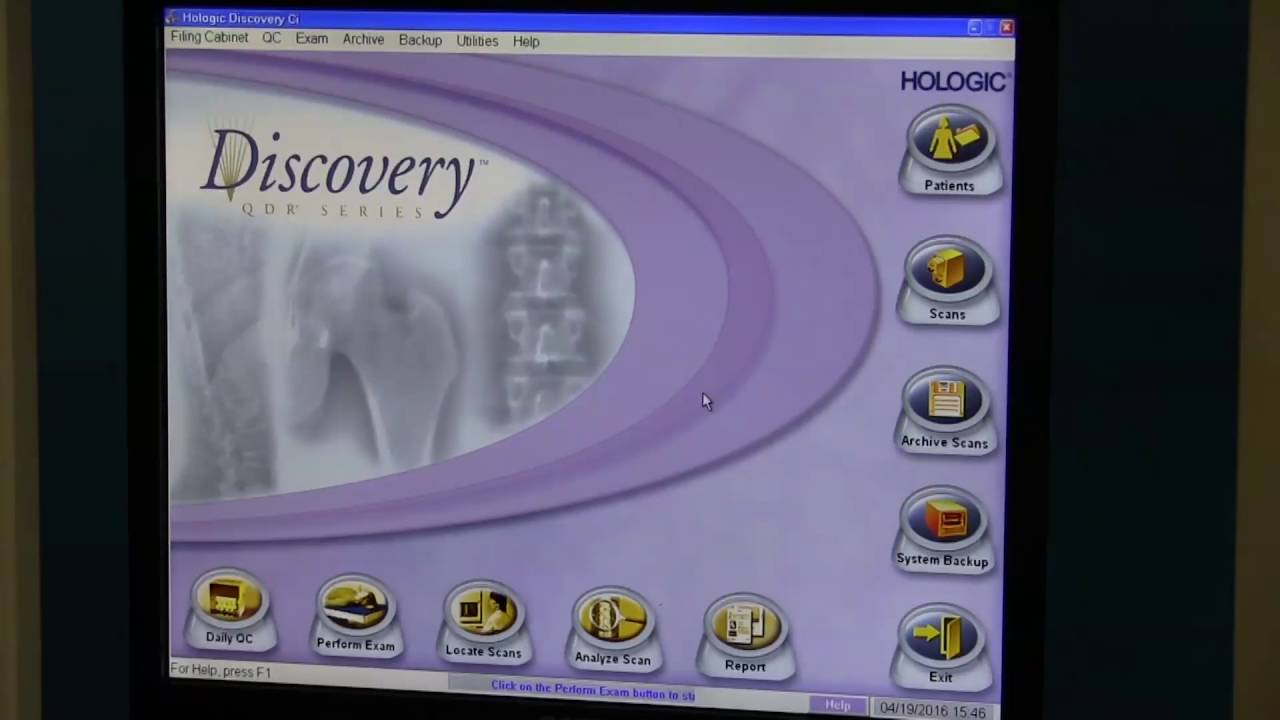 Dual energy x-ray absorptiometry (dxa) procedures manual.