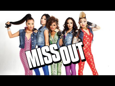 """Blush - """"Miss Out"""" [Official Music Video]"""