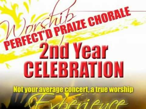 Do You Know Jesus Hezekiah Walker-KrisBaker&Perfect'd Praize