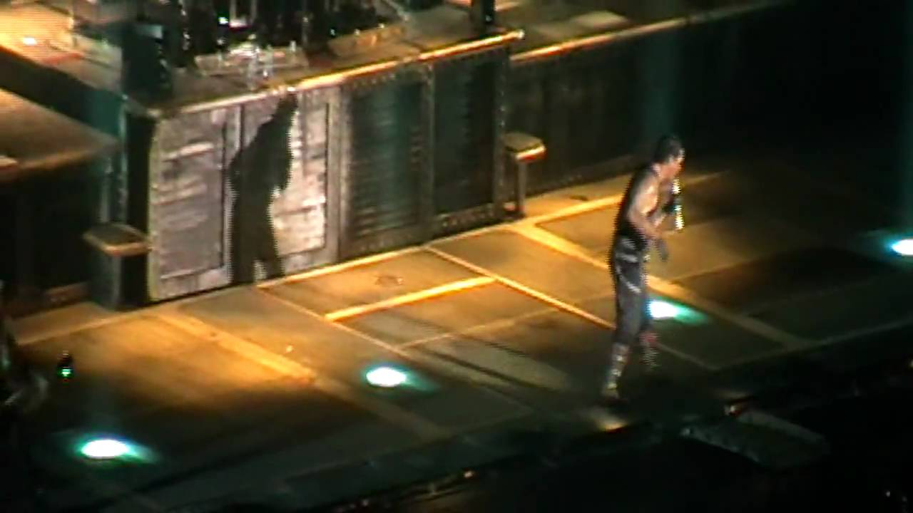 Rammstein - keine lust (live in moscow 28.02.2010) - youtube.