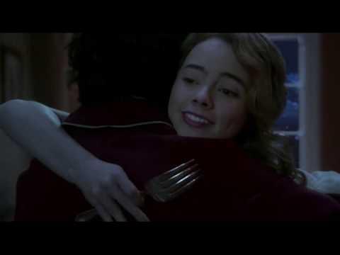 Тень Питер Пэна забирает Бейфайера  2x21