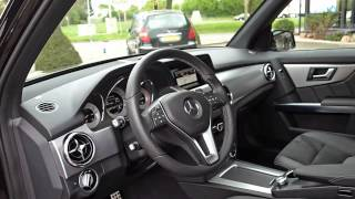 Mercedes-Benz GLK-Klasse 220 Cdi Automaat7 Blue Efficiency 4-matic