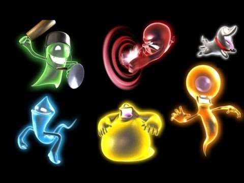Luigi S Mansion Dark Moon Full Game Free Pc Download Play