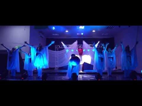 e1d83d4b22 Dançando para o Rei  Acessórios na Dança Gospel