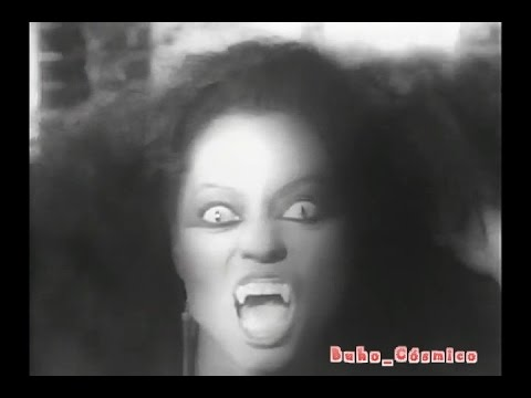 Eaten Alive - Diana Ross & Michael Jackson - Subtitulado en Español