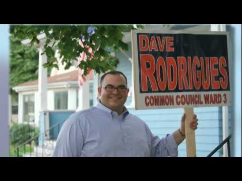 Dave Rodrigues for Everett Common Council - Ward 3