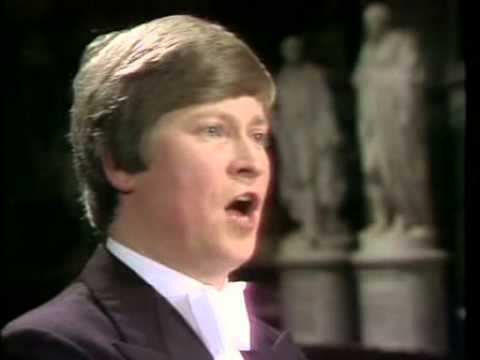 Handel Messiah Christopher Hogwood Academy of Ancient Music BBC 1982 Kirkby