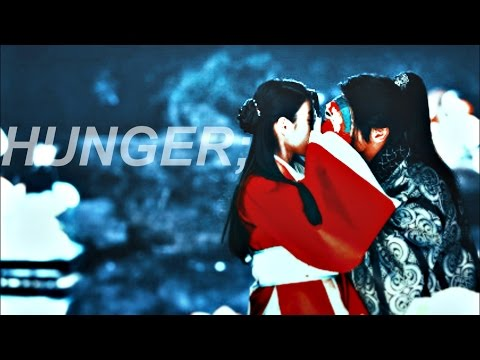 Wang So & Hae Soo | Hunger