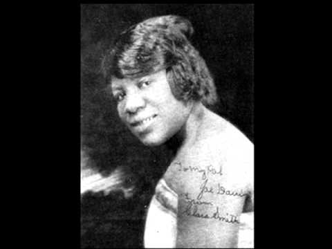 Clara Smith - Clearing House Blues - 1924