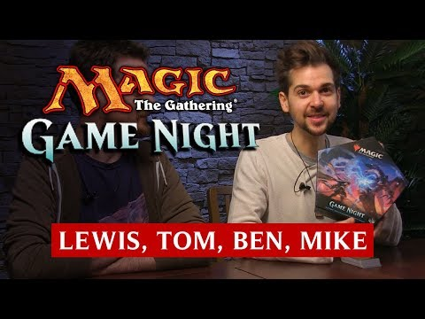 Magic the Gathering: Game Night - Free for All Match