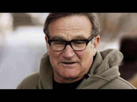 Download Youtube: Robin Williams: The Comedic Genius, the Tortured Man