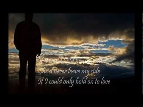 Kenny Rogers - If I Could Hold On To Love (Lyrics)