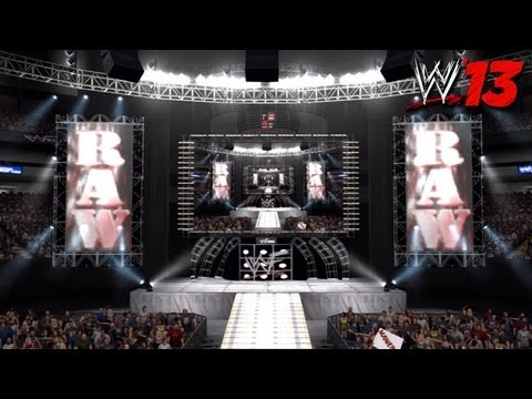 raw is war 2000 arena
