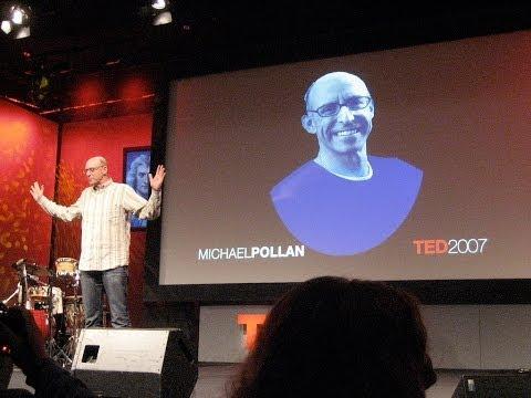5 Food Activist Making Big Changes: Michael Pollan, Dr. Gabriel Cousens, Food Babe
