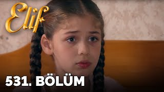 Video Elif - 531.Bölüm download MP3, 3GP, MP4, WEBM, AVI, FLV Juli 2018
