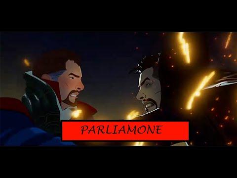 What If... 4x01 - Un Doctor Strange fuori di testa