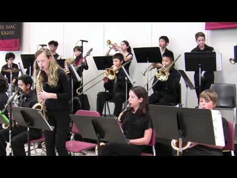 Unit Seven - Bowditch MIddle School at JHS