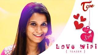 Love Wifi | A Short Film Teaser | by Venkatesh Puvvada