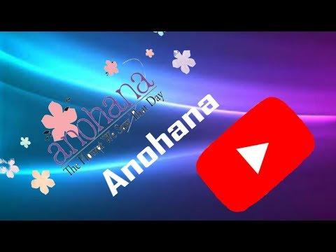 Ending - AnoHana -  Secret Base   Lyrics Mp3