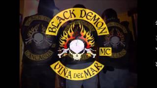 BLACK DEMON MC