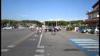 Gara di ciclismo cat. giovanissimi