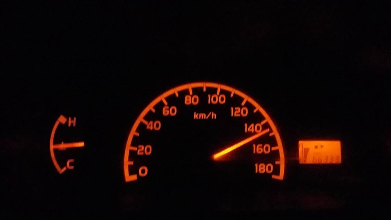 Daihatsu Gran Max Top Speed Hd
