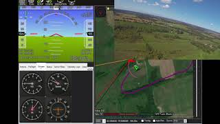 Sept 18 2020 - full flight with telemetry and FPV video