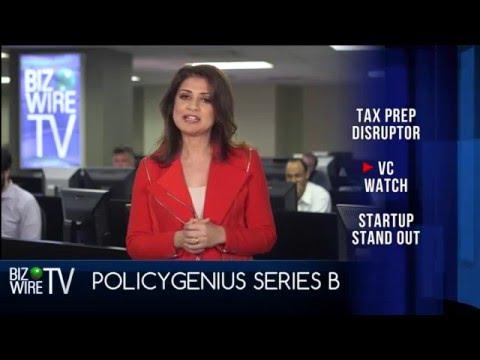BIzWireTV - Accelerator Report - January, 24, 2016 (Business Wire)
