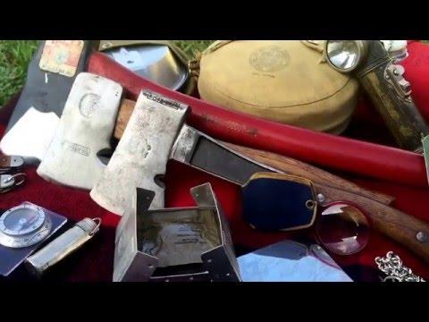 Vintage Scout Gear
