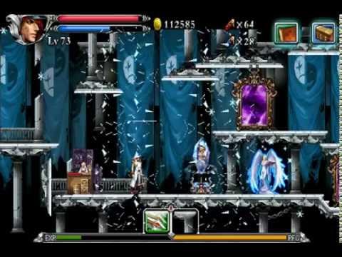 Castle of Shadows Part 3 Final Cutscenes + Bosses