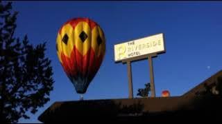 The Riverside Hotel - Boise (Idaho) - United States
