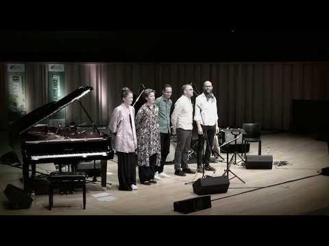 Lina Nyberg Group @ Buenos Aires Jazz.17 : La Usina del Arte