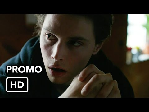 "Eyewitness (USA Network) ""A Brutal Crime"" Promo HD"