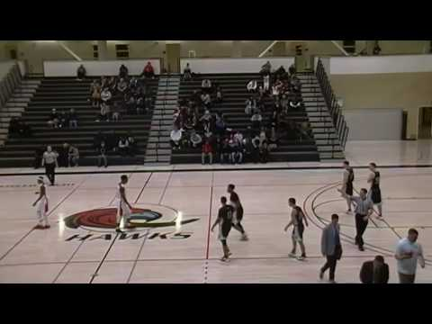 Las Positas vs Cabrillo College Men's Basketball FULL GAME 11/26/16