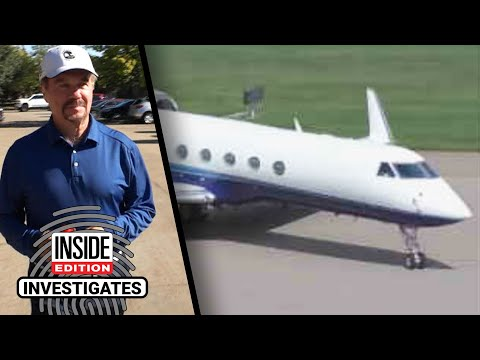 Inside Edition Investigates Religious Network's Buying Jet