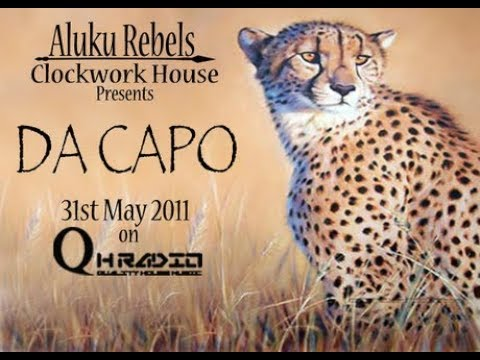 Da Capo - QH Radio Mix (Aluku Rebels)