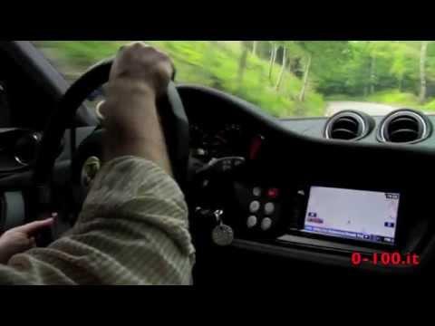 0100.IT  Prova su Strada: Lotus Evora S Sports Racer
