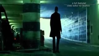 Jason Bourne Moby - extreme ways(instrumental)