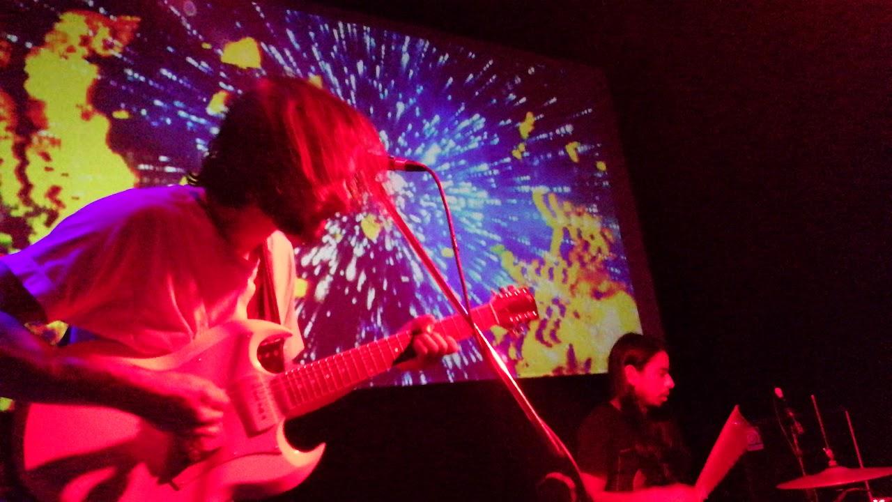 Slift live @ Blah Blah. Torino. 25/10/2018 - #1 - YouTube