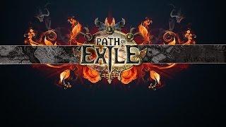 Path of Exile-жарь их и поднимай деревянные доспехи (live)