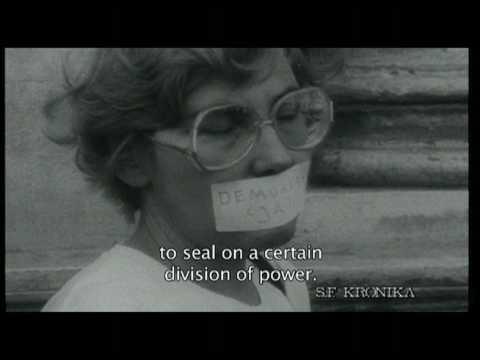 Underground women's state (2009) eng