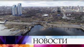 Общественные территории в Волгограде и области меняют свой облик в рамках проекта «Городская среда».