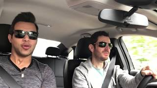 Road Trip to North Conway - NH- USA