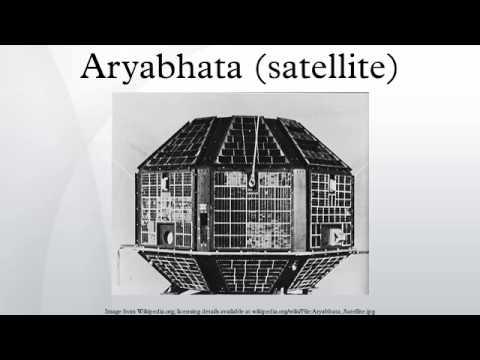 Aryabhatta achievements